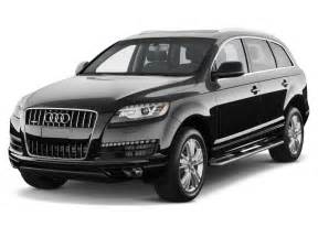 2013 Audi Q7 Reviews Automotivetimes 2013 Audi Q7 Review