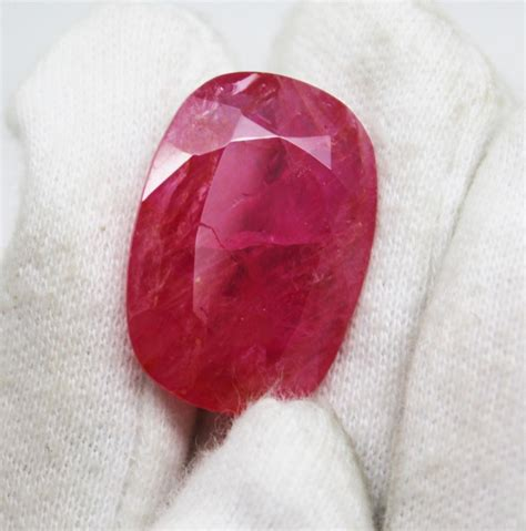 the meaning and uses of ruby gemstones
