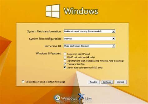 ux themes for windows 8 1 free windows 8 theme for windows 7