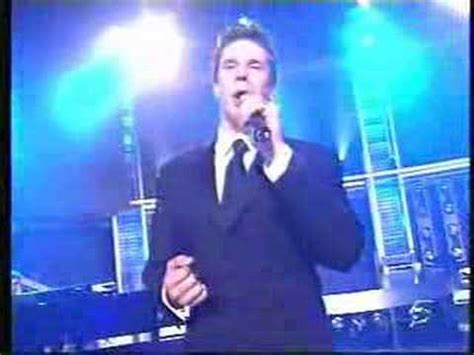 il divo unchained melody il divo unchained melody the meaning for my