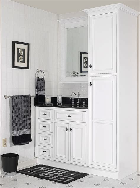 bathroom vanity storage bathroom vanity premium kitchen cabinets