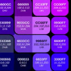 shades of purple color chart 3 best images of shades of purple color chart name shades purple color chart purple pantone