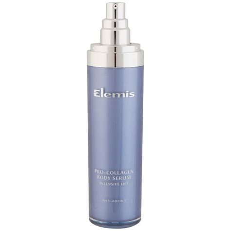 Serum Kolagen elemis pro collagen serum 150ml free delivery