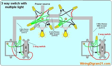 house wiring diagram lights wiring light