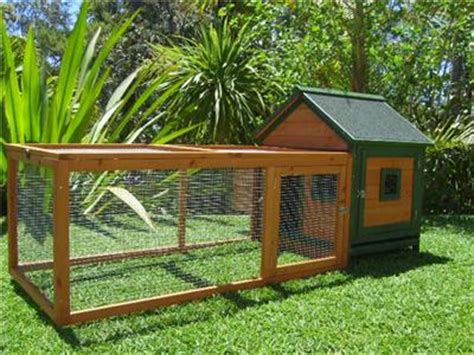Chicken Cottage Willesden Green by Chicken Coop Somerzby Brown Green Cottage Rabbit Hutch