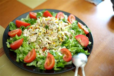 Chicken Salad Shelf by Marivelous Me Home Memorial Day Weekend At S