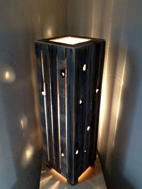 rustic industrial floor ls best 25 wood ls ideas on pinterest ceiling ls