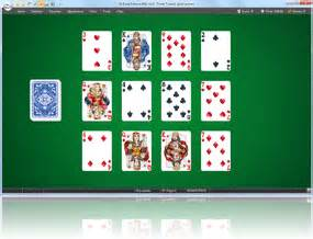 printable solitaire instructions solsuite solitaire version history details changes in