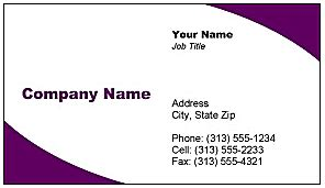 microsoft word 2007 blank business card template business card printing business card templates