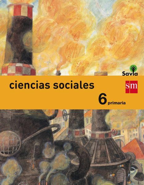 savia ciencias sociales 2 comprar libro 6pri ciencias sociales castilla la mancha savia ed 2015
