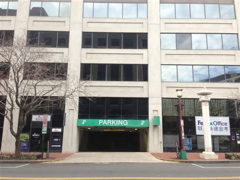 Parking Garages Washington Dc by Techworld Parking Garage Parking In Washington Parkme