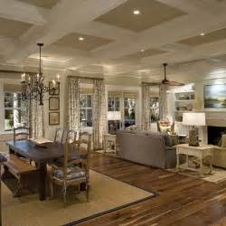 Open Concept And Colors Homestead Pinterest Pictures Of Open Floor Plans Decorated