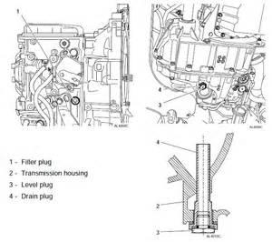 Peugeot 307 Gearbox Diagram Al4 Gearbox Trouble S Help For The Citroen C3 Owner
