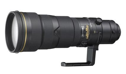 amazon.com : nikon 500mm f/4.0g ed vr af s swm super