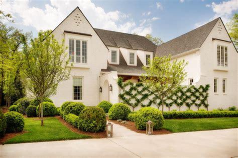 exterior home design nashville tn green hills residence custom home magazine marvin