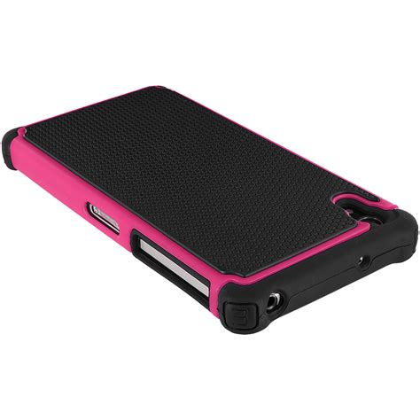 Hardcase Soft Touch Matte Cover Casing Sony Xperia Xa for sony xperia z2 rugged hybrid shockproof soft cover matte pink