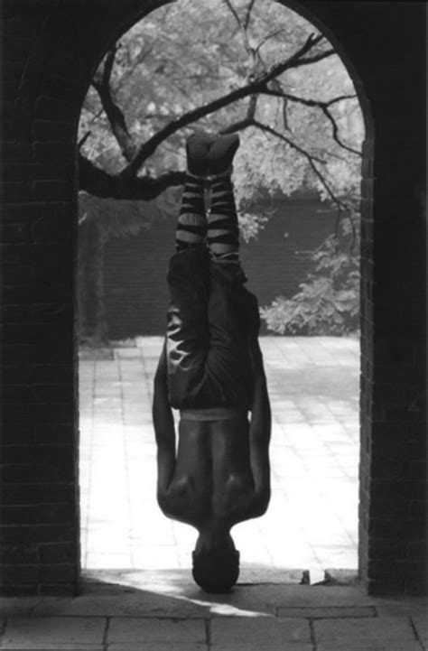 These Photos Of Shaolin Monks Training Prove What Serious