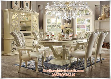 Kursi Makan kursi meja makan ukir duco kursi meja makan ukir set
