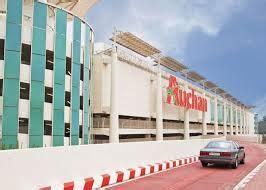 auchan italia sede aziende in co chiude il centro commerciale auchan di