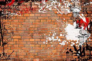 graffiti wall design ideas graffiti  brick wall