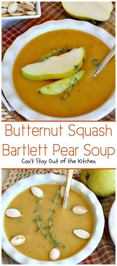 Butternut Squash And Pear Soup Recipe Ina Garten | 100 butternut squash and pear soup recipe ina garten