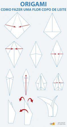 Origami Corpus Christi - pin by eugenia ottolia on natal