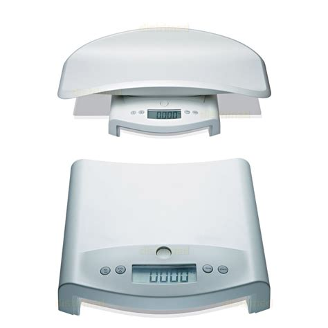 Electronic Crib Mobile by Seca Mobile Electronic Baby Scales With Detachable Tray