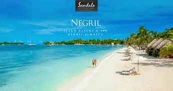 South Coast Bedroom Set sandals negril luxury resort in negril jamaica sandals