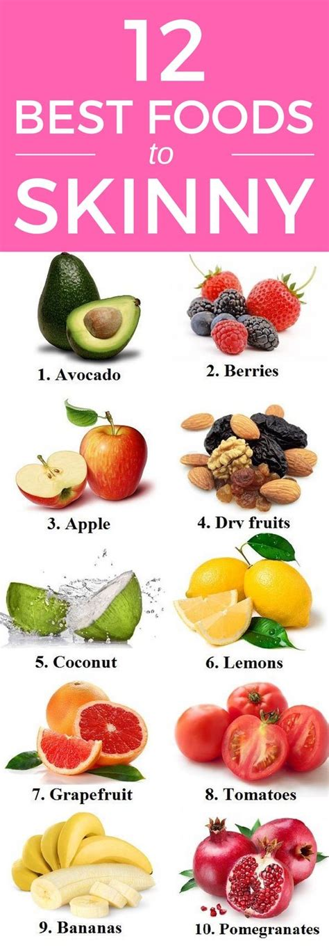 You On A Diet 12 foods you must eat if you want to get weight