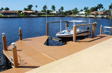 boat dock builder naples marine construction naples - Boat Dock Florida