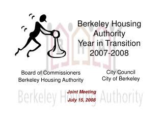 Berkeley Housing Authority by Ppt The Transition Year Programme Powerpoint Presentation Id 546800