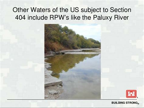 section 9 water act 1987 corps of engineers wetlands delineation manual and