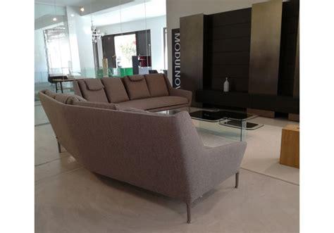 b b italia divani prezzi in esposizione 201 douard b b italia divano milia shop