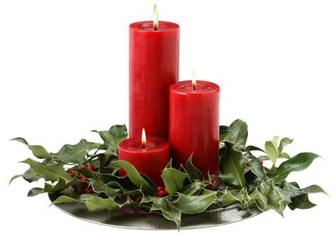 40 scintillating christmas candle decoration ideas all