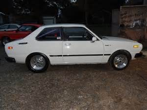 1976 Toyota Corolla For Sale Rod Rod Custom Other For Sale On Racingjunk