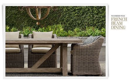 How To Start A Profitable Backyard Plant Nursery Pdf Rh Outdoor Furniture Collection 2013 28 Images Rh