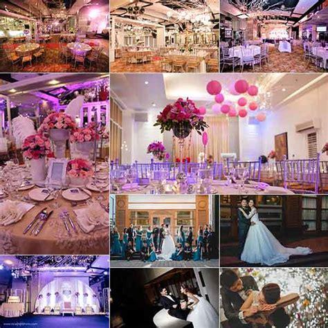 Vivere Hotel   Metro Manila Hotel Wedding   Metro Manila