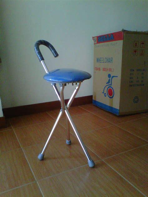 Busa Bahan Kursi jual tongkat kursi busa untuk duduk alat untuk jalan mastha medica