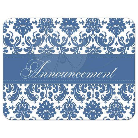 Wedding Cancellation Cards