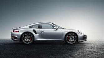 Porsche Of Porsche 911 Turbo 991 2 2016 2017 Autoevolution