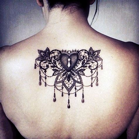 tattoo ideas under 100 101 tasteful lace tattoos designs and ideas
