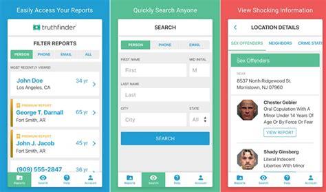 Truthfinder Background Check 2 Apps Para Evitar Las Llamadas Comerciales En Android