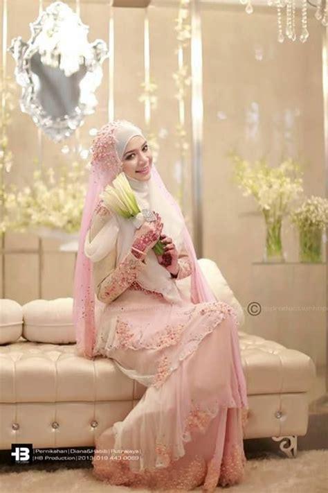 Mutif 141 Best Seller Baju Gamis Dress 141 best images about muslim wedding dresses on wedding arab wedding and muslim