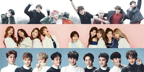 exo and twice bts tops brand value list for all singers for january