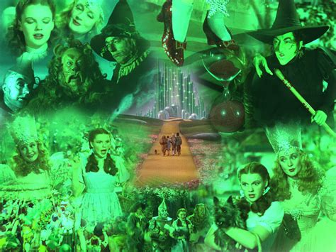 wizard of oz wizard of oz the wizard of oz wallpaper 2257952 fanpop