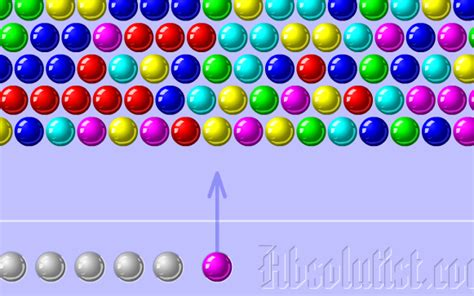 Play Bubble Shooter Game Free Online   Great New Games!