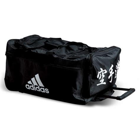 budomartamerica martial arts combat sports distributor adidas large travel team