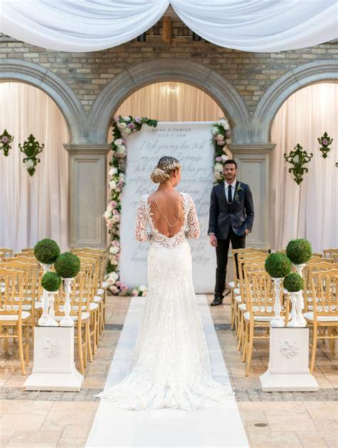 fairytale wedding ideas for true romantics confetti co uk