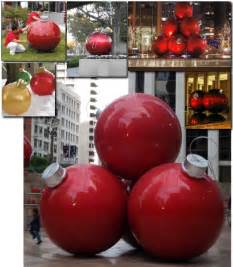 commercial exterior christmas decorations photograph giant