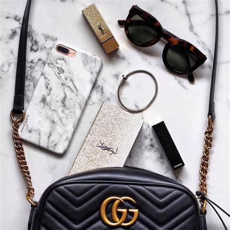 Make Up Gucci sunglasses ysl marble cuff bracelet bracelets
